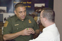 Border Patrol Jobs - Recruiters can answer your questions about the job